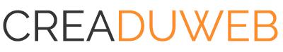 Creaduweb Logo